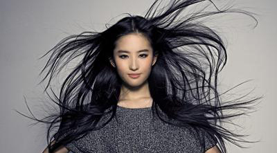 「ps教程」ps技巧之复杂背景下如何对头发进行抠图图片