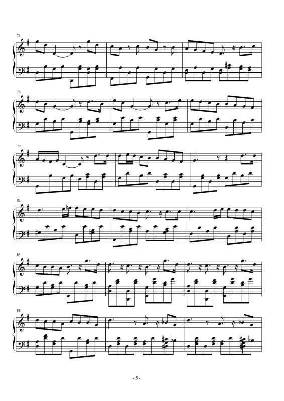 save钢琴谱简谱数字 美国设计团队Nikolay Save