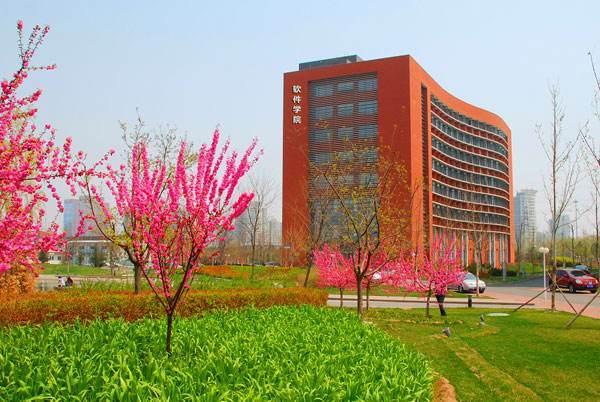 北京工业大学怎么样(图5)