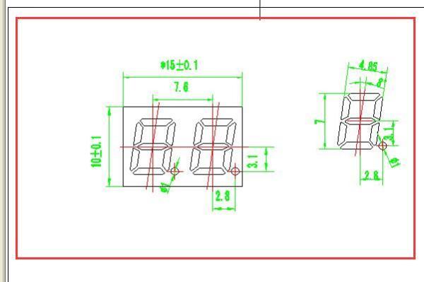 CAD图不在界面界面上设置成白底白色软件数控机床cad图片