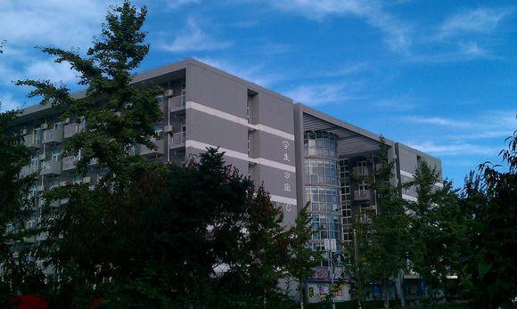 北京工业大学怎么样(图9)