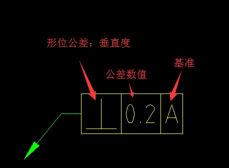 CAD图纸上,倒写的T是图纸倒T后是0.2Acad符号中a-a是图片