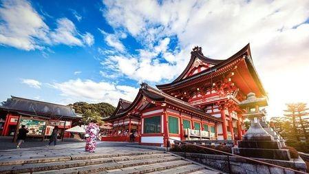 是谁保护日本京都免遭美军轰炸?的头图