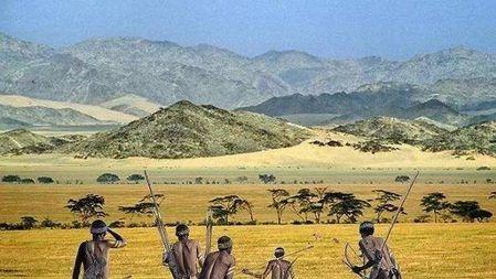 人类祖先可能是地球的入侵者吗?蜥蜴人是怎么回事?