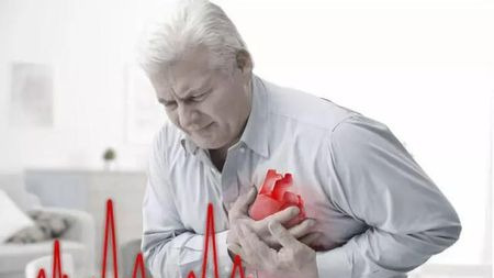 贫穷也致命!大型研究揭示:穷人更易患心脏病