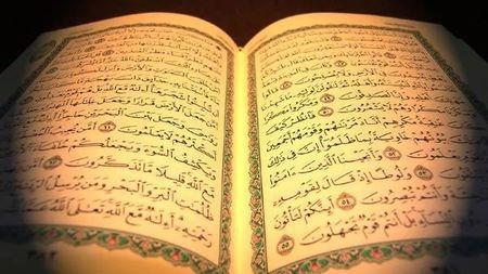 用数学分析古兰经会有什么结果?