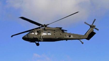 直升机悬停在空中24小时真的会环绕地球一周吗?