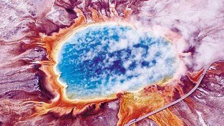地球现在45亿岁,那20亿年前的地球是什么样?