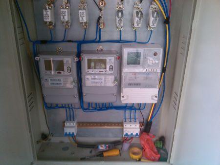 jdc_03电表集中器接线图