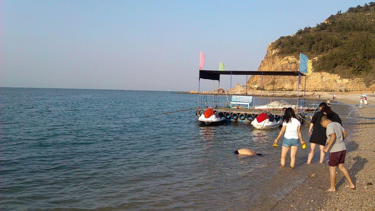 蓬莱长岛八日游