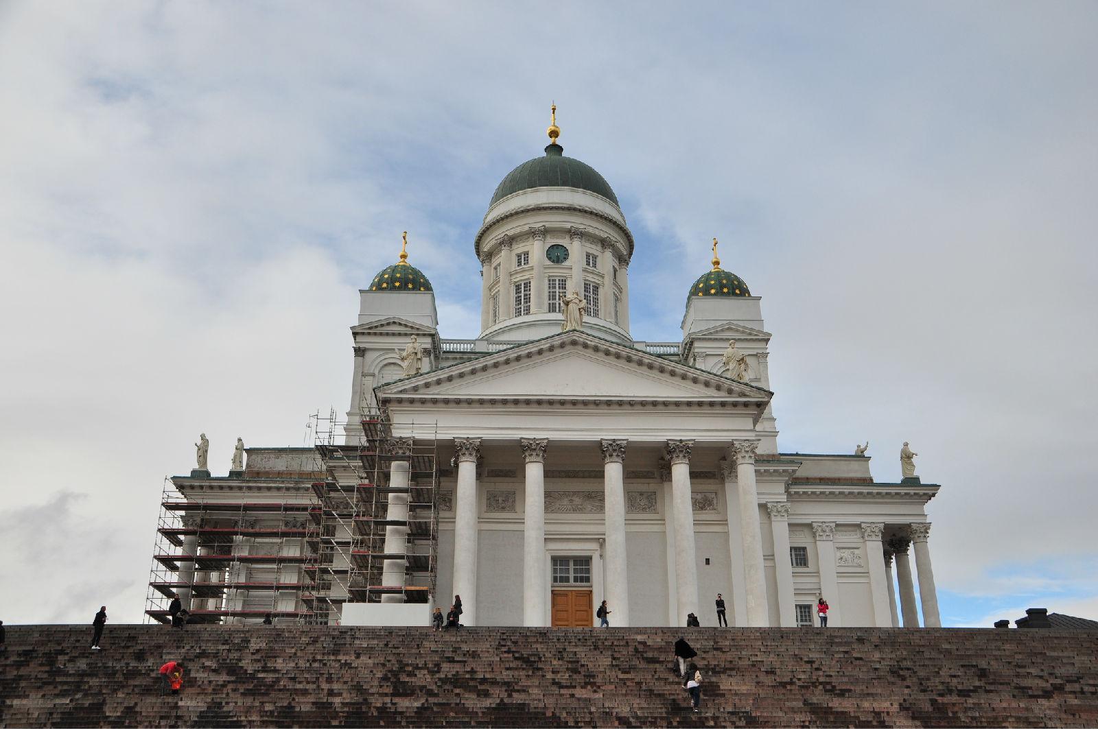 北欧三国的盛夏时光_瑞典旅游攻略_百度旅游