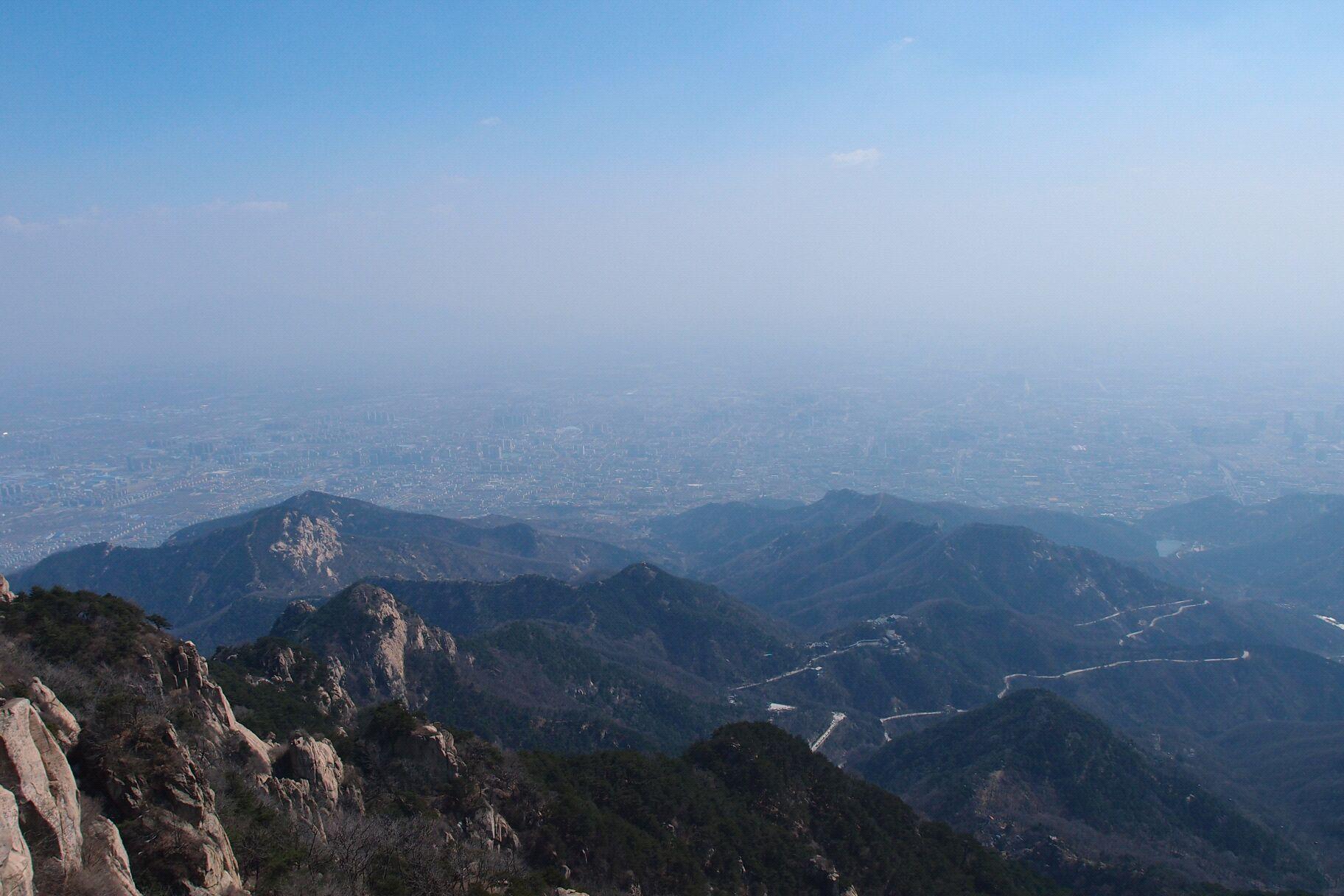 泰山旅游攻略图片19