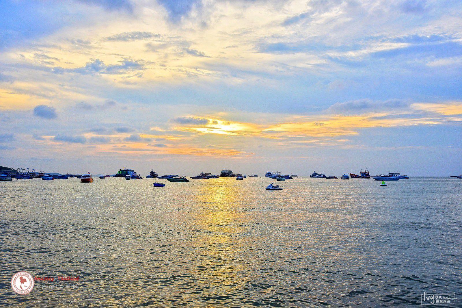 曼谷旅游攻略图片7