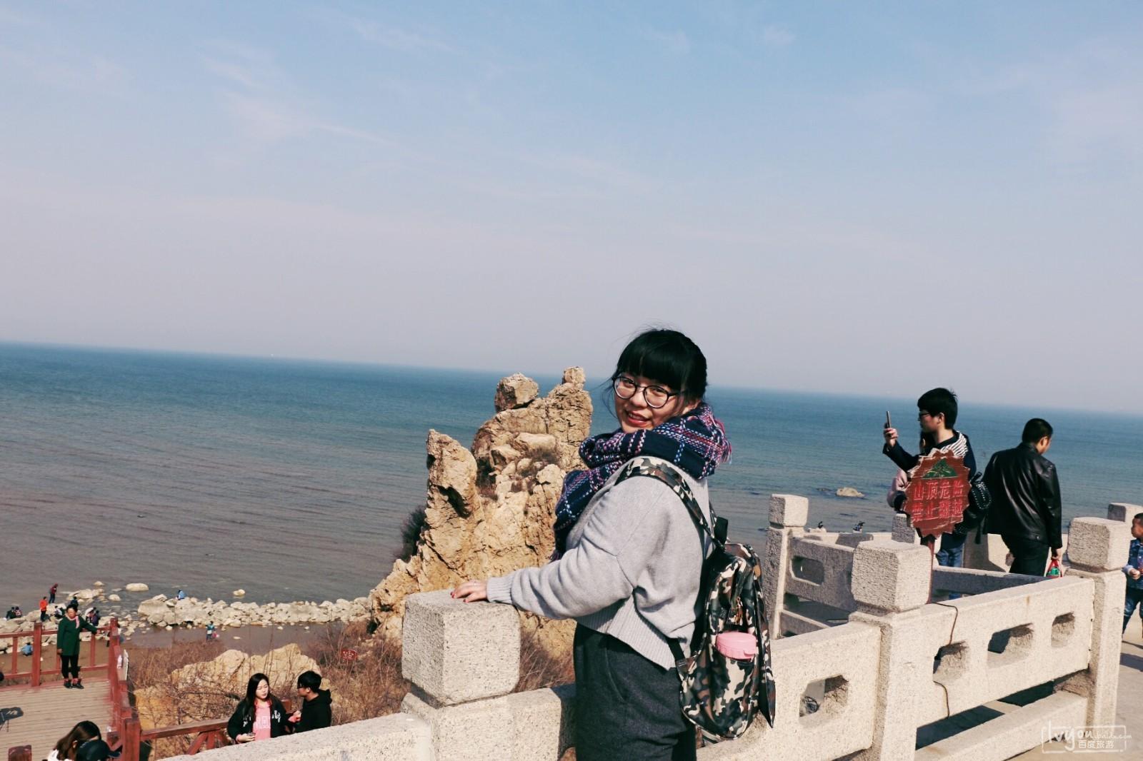 秦皇岛 北戴河 山海关 两姊妹的海边游记_北戴河旅游