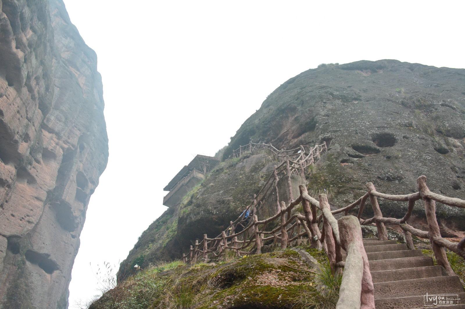 【长风·天门山龙虎山之行】_鹰潭旅游攻略_百度旅游