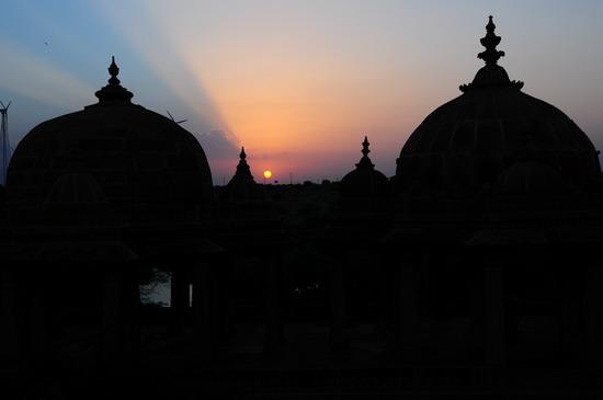 印度风景高清图片