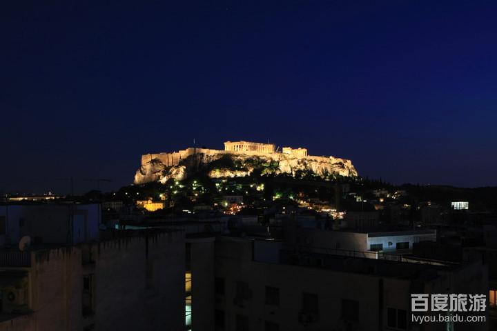 雅典旅游攻略图片2