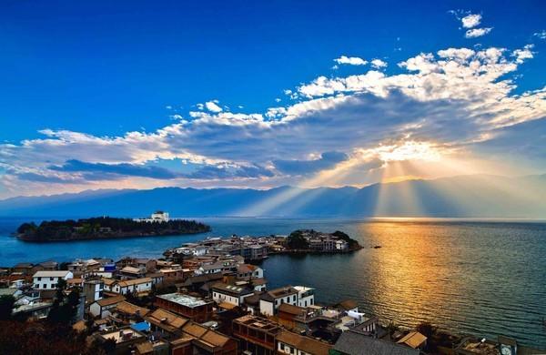 麗江旅游攻略圖片2