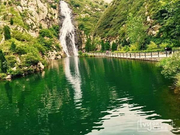 河南灵宝娘娘山景区旅游攻略图片11