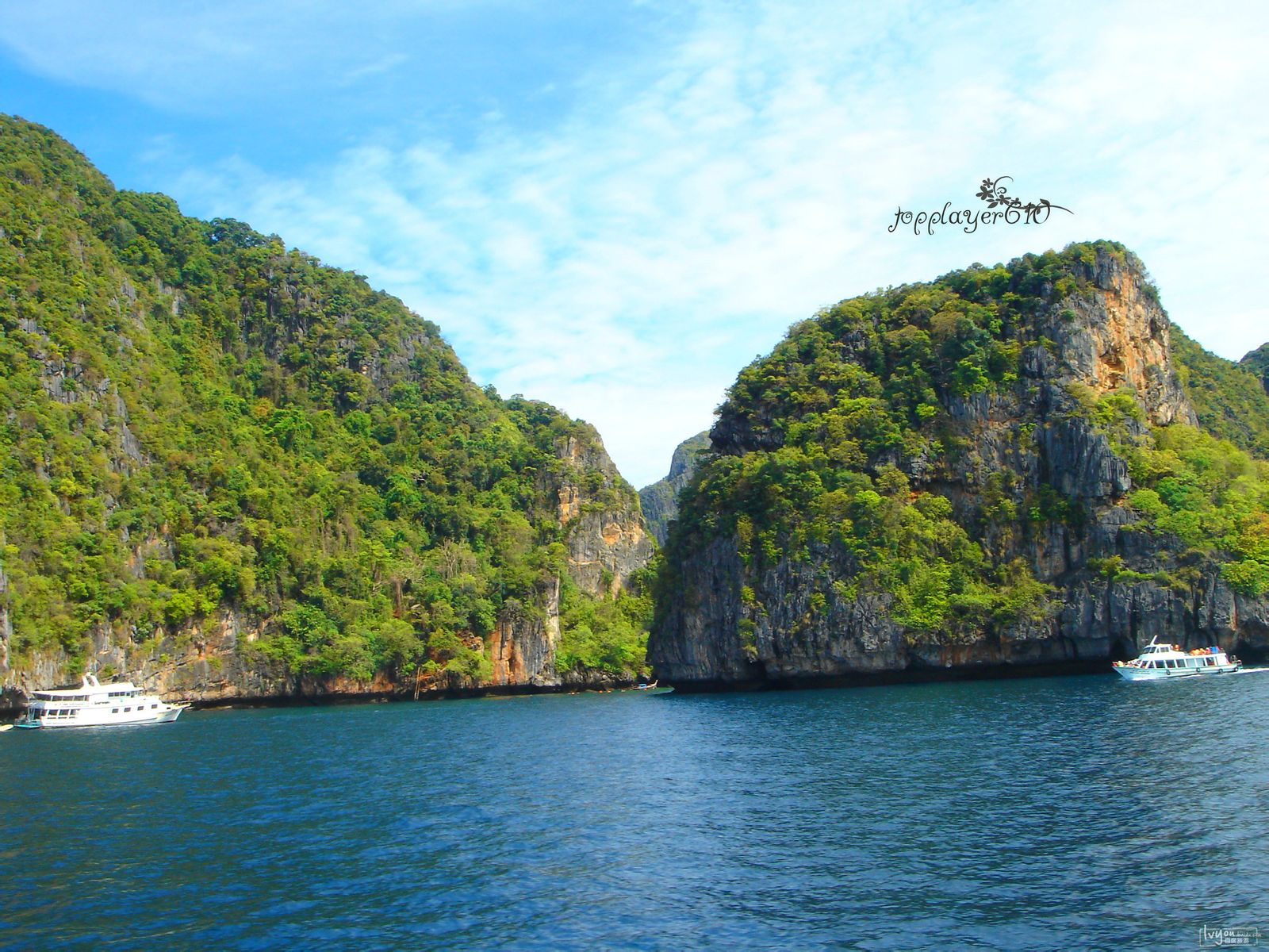 【我们出发吧】我的泰国普吉岛pp岛浪漫之旅