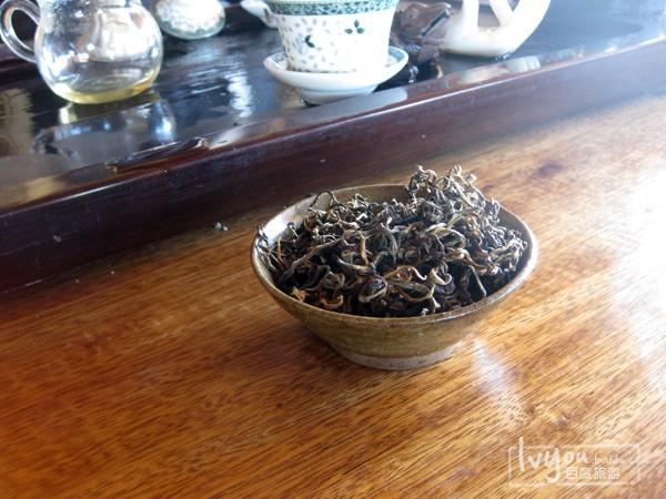 云南茶店装修图片