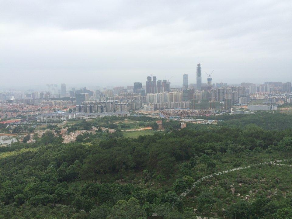 广西南宁青秀山_旅行画册旅行图片_百度旅游
