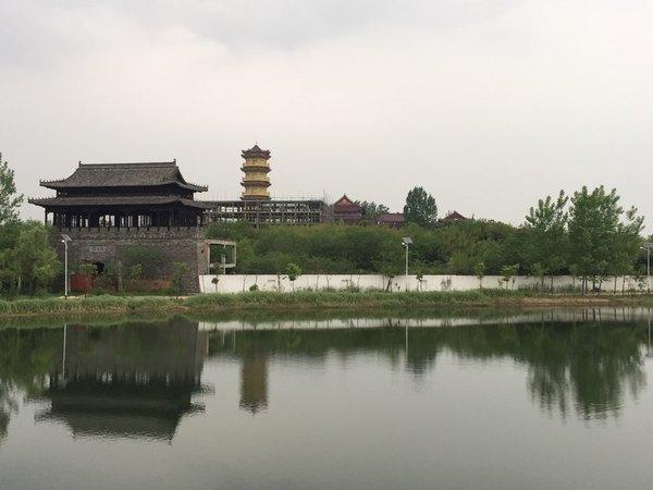 5月,安徽六安市金寨县天堂寨风景区