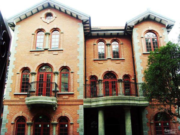 欧式建筑.图片
