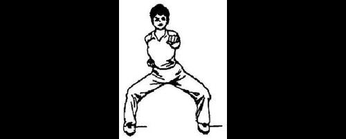 形神拳第一套_运动攻略_运动信息_运动知识_哪吒闹海教学设计配套说课稿图片