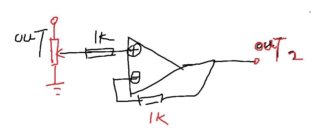 可调频的方波震荡电路(100-400hz)电路图