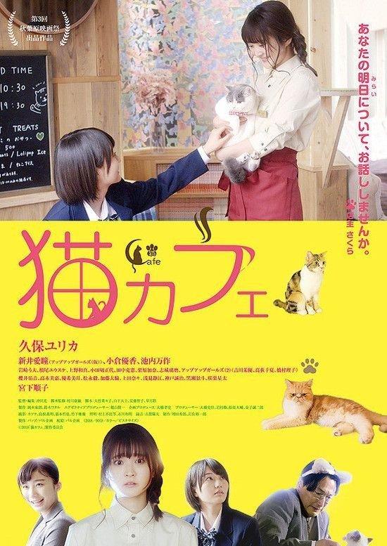 Cat.Cafe.2018.JAPANESE.1080p.BluRay.x264-WiKi