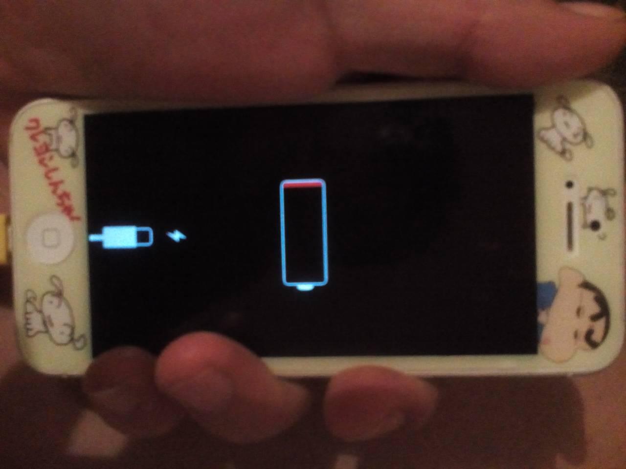 开机关机偷拍_苹果5手机没电了自动关机.充电后开机就一直没有声音怎么办