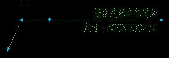 制作CAD动态块隔断变成了移动,谁知道如屏风欧式拉伸cad图片