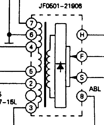 求海尔25t2a-s电路图