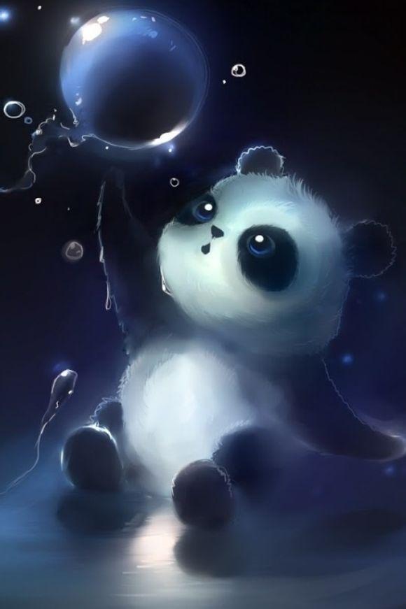 谁有很可爱的动漫熊猫图片,谢谢了,,,,,!