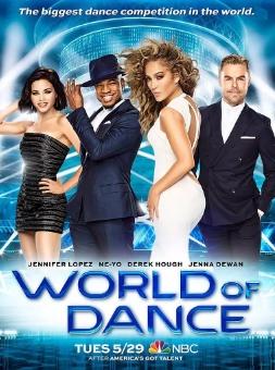 舞动世界第二季