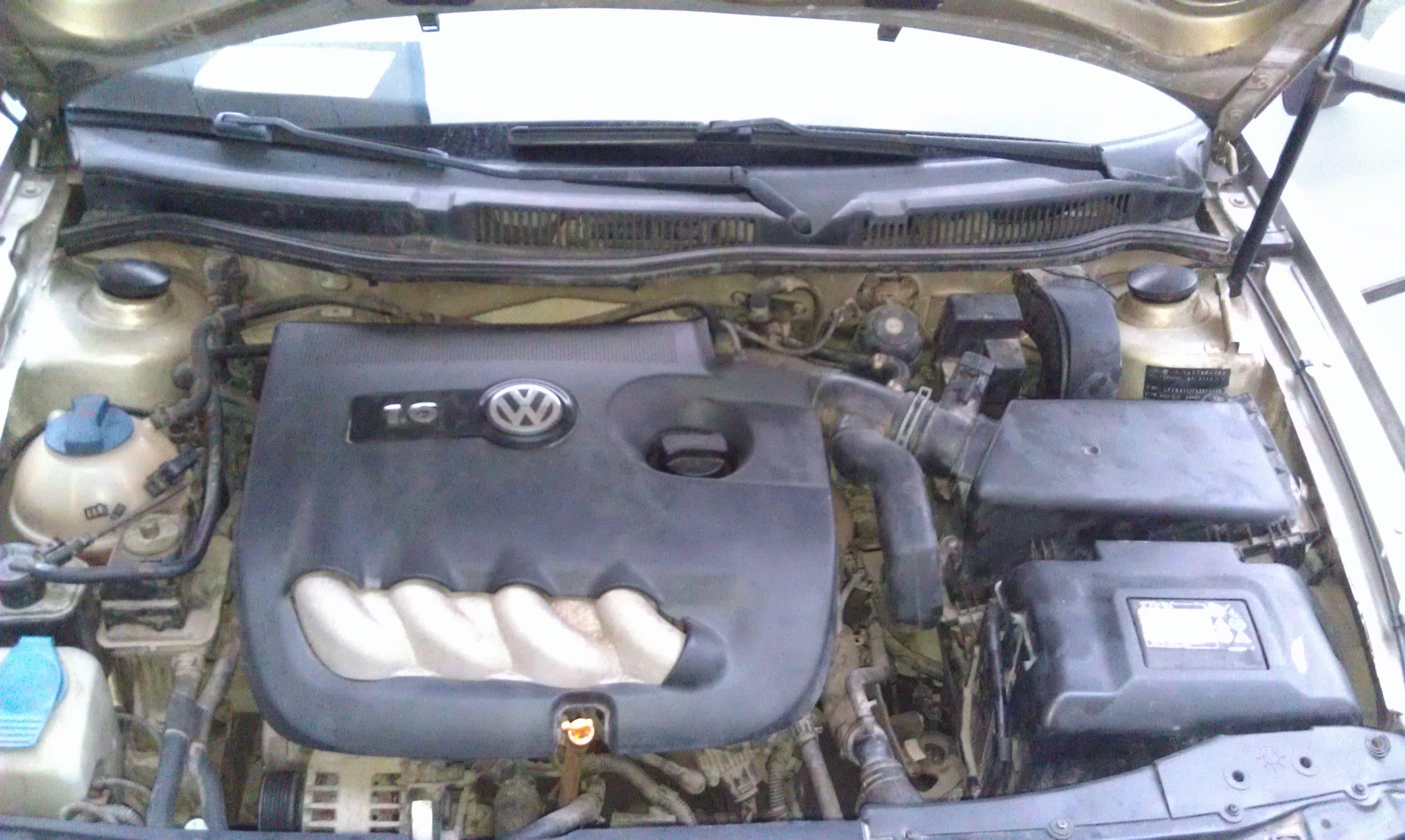 老宝来1.6/5v awb发动机与奇瑞旗云用的1.6宝马mini发动机对比?