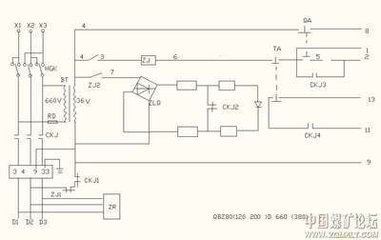 综合保护壳整定范围为1-120a,进行过载,短路,断相,主电路漏电闭锁和欠