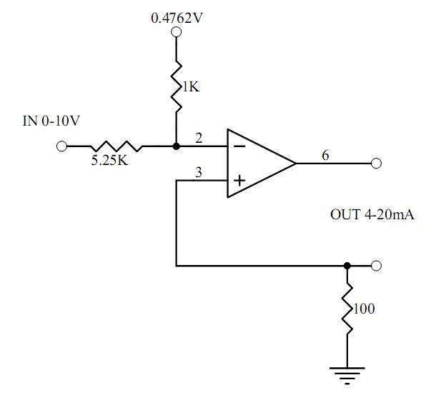 5~36v 输入电压:0~2v或0~10v . 输出电流:4~20ma或0~20ma .
