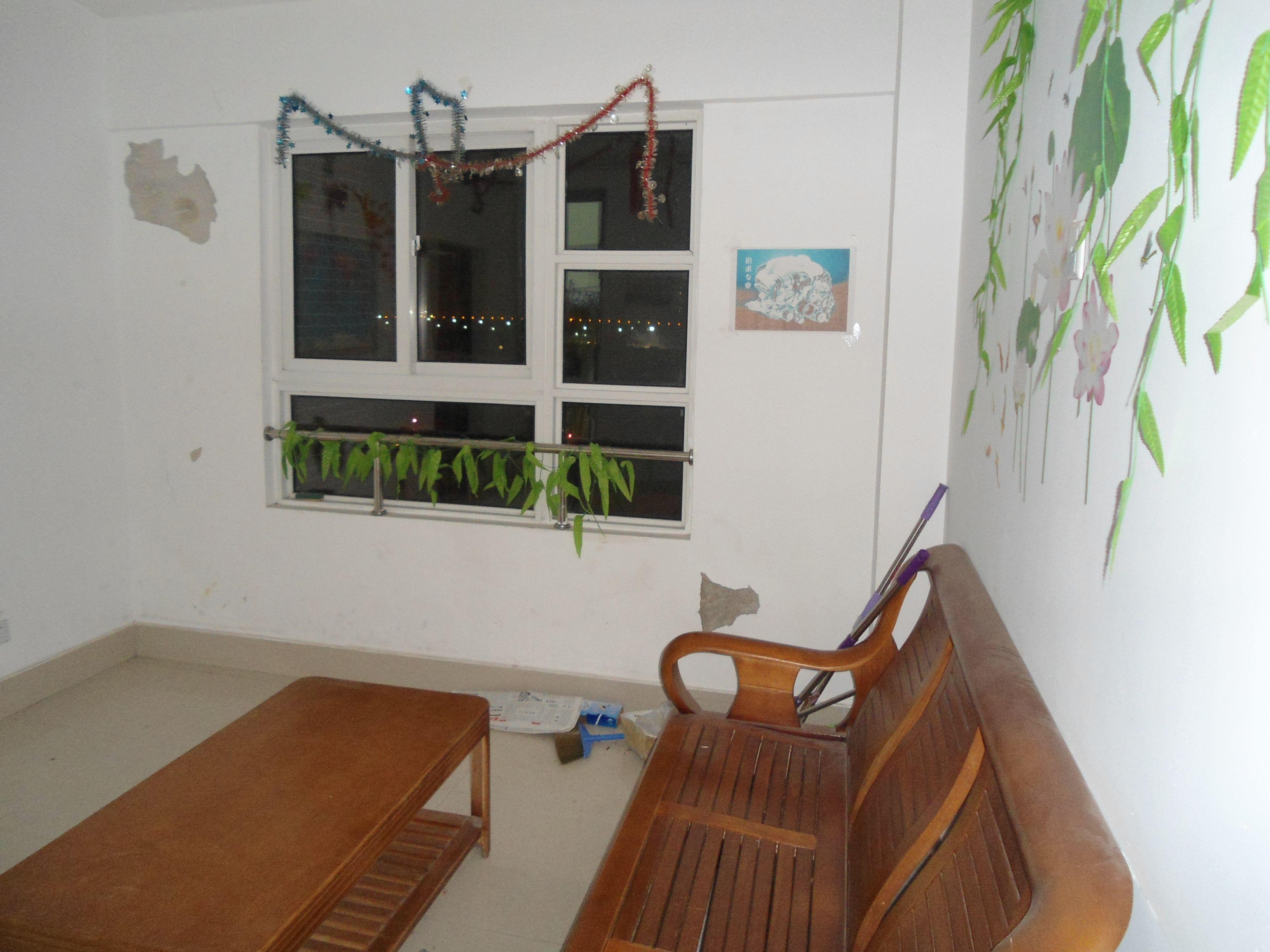 盐城工学院新校区宿舍床位只有上铺吗?床位尺寸多少?图片