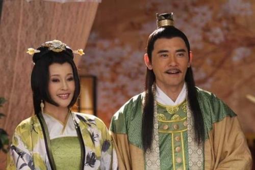 《隋唐英雄》里北漠公主欧阳飞燕历史上真的存在吗?