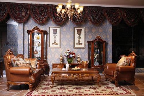 欧式家具和美式家具有什么区别?