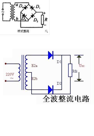 三条线脚只是适宜接全波整流电路,一般功放风扇对着功放管散热.