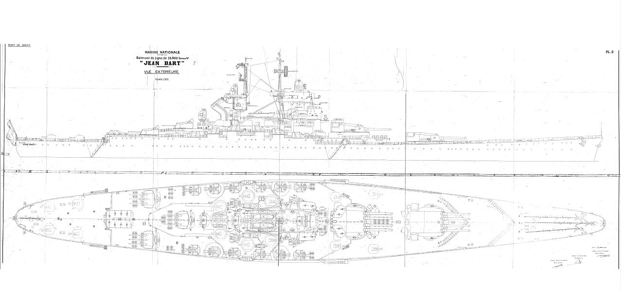 舰船设计图纸.跪求.图片