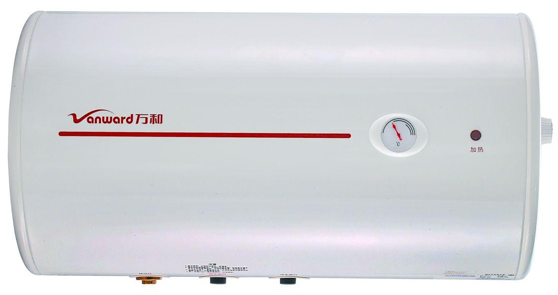 电热水器使用过程中出现突然停水,会出现回流吗?图片