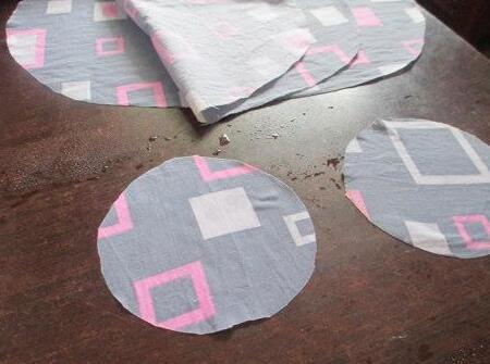 宝宝枕头做法及图解哪里有详细的