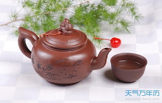 茶壶煮饺子_歇后语大全答案茶壶煮饺子
