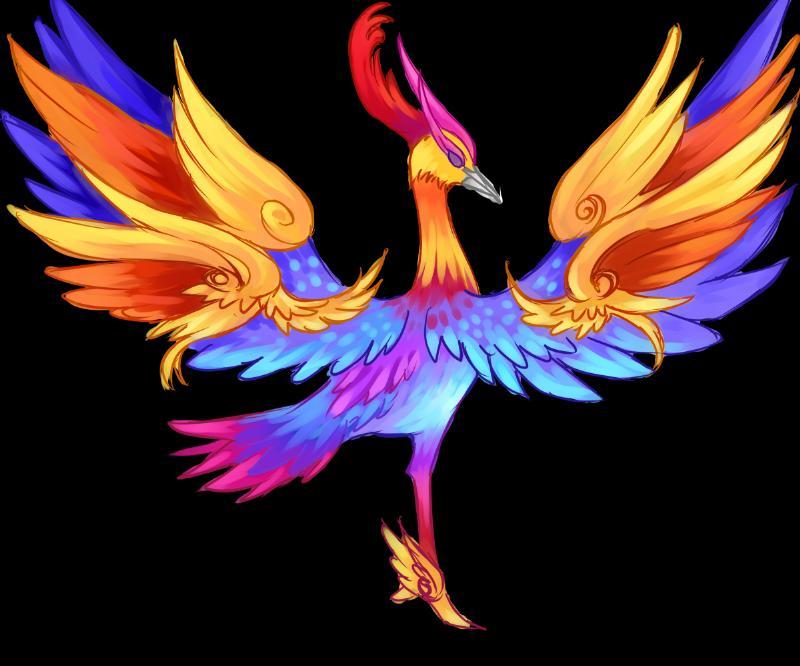 山海经里的鸟,一只脚,浑身通红,叫什么名字