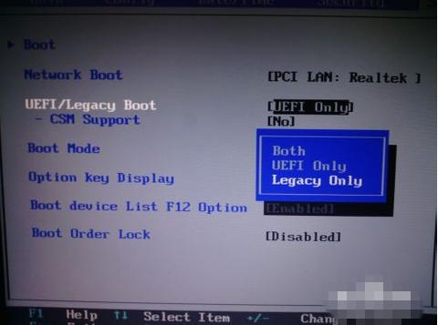 联想电脑d315怎么设置usb启动
