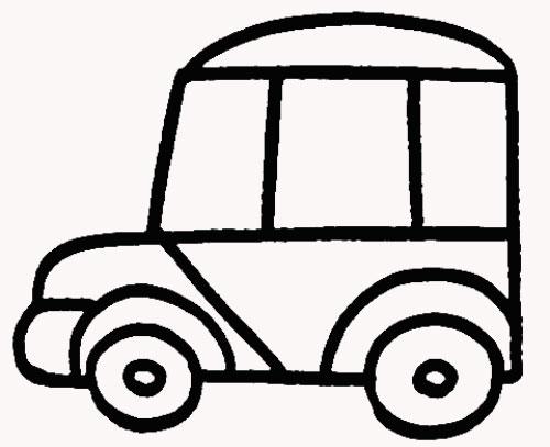 简笔画 设计 矢量 矢量图 手绘 素材 线稿 500_407